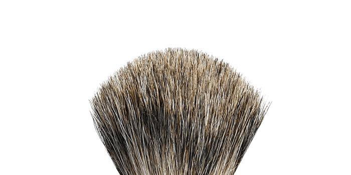 badgerhair
