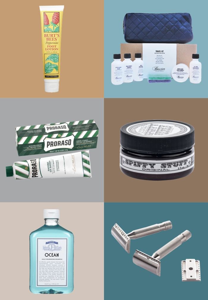 RoyalShave 2014 Holiday Gift Picks