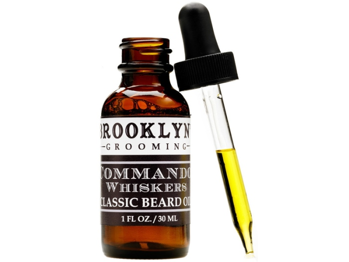 Brooklyn Grooming Company Commando Classic Beard Oil