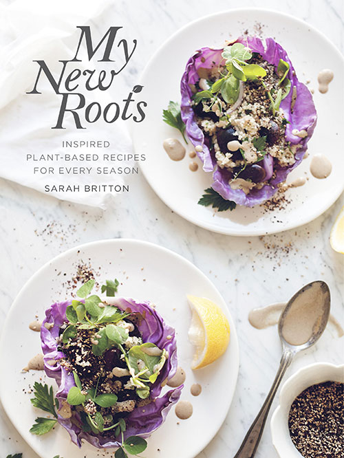 My New Roots Cookbook