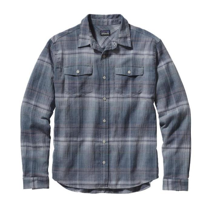Patagonia Organic Cotton Shirt