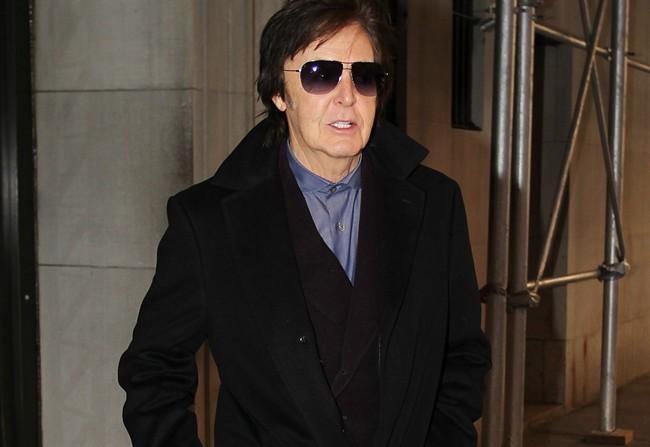 Paul McCartney Style.IT