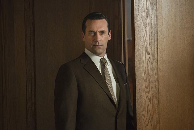 Jon Hamm as Don Draper - Mad Men _ Season 7, Episode 5 - Photo Credit: