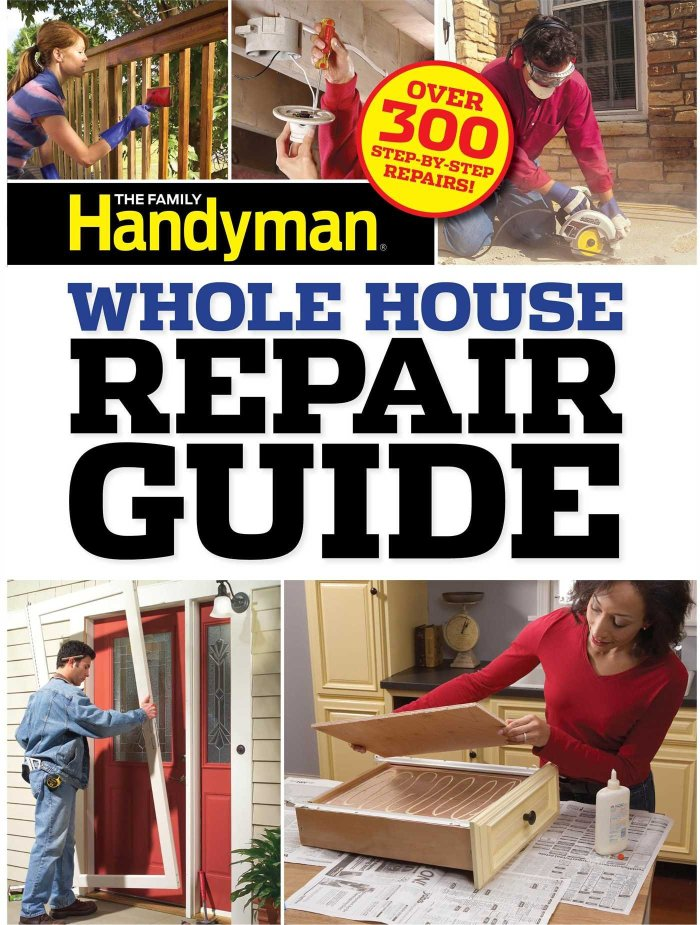 Handyman Repair Guide