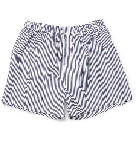 Sunspel Bengal Stripe Boxers