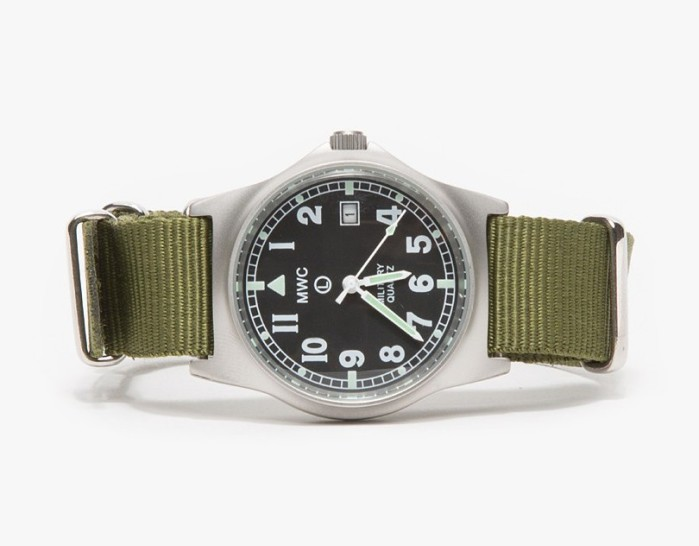 Need Supply Military Watch