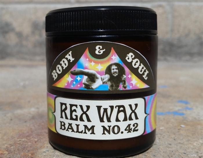 Rex-Wax-Balm