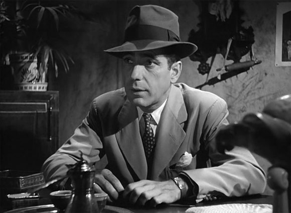 Humphrey-Bogart-wearing-fedora