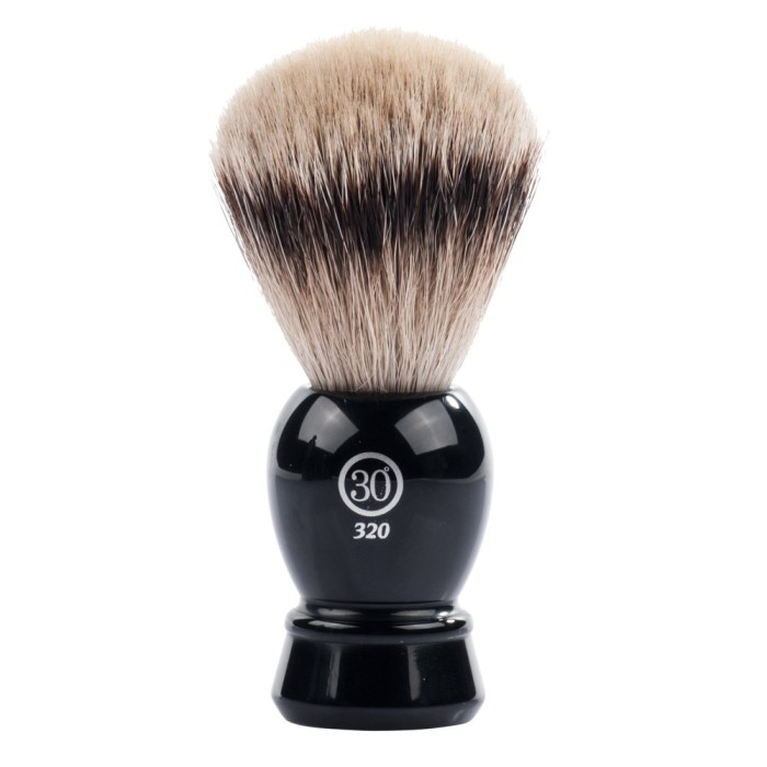 hr-411-245-00-30-degree-320-silvertip-badger-shaving-brush