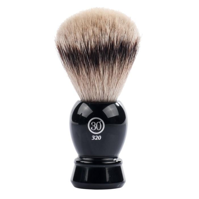 hr-411-245-00-30-degree-320-silvertip-badger-shaving-brush