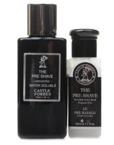 Royal Shave shares aloe vera benefits