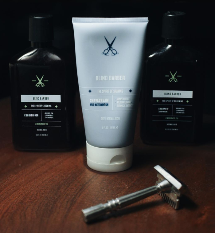 Royal Shave shares Father's Day gift ideas