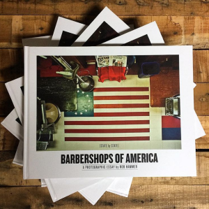 Royal Shave shares Barbershops of America update